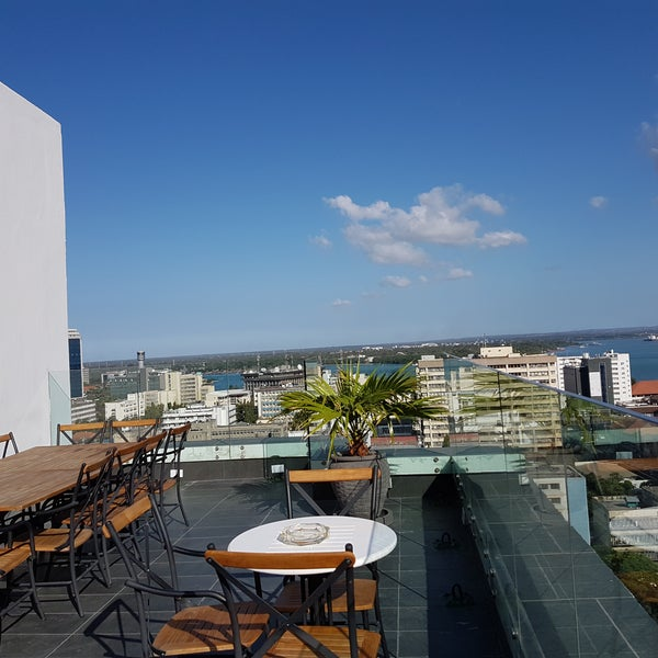 Where's Good? Holiday and vacation recommendations for Dar Es Salaam, Tanzania. What's good to see, when's good to go and how's best to get there.