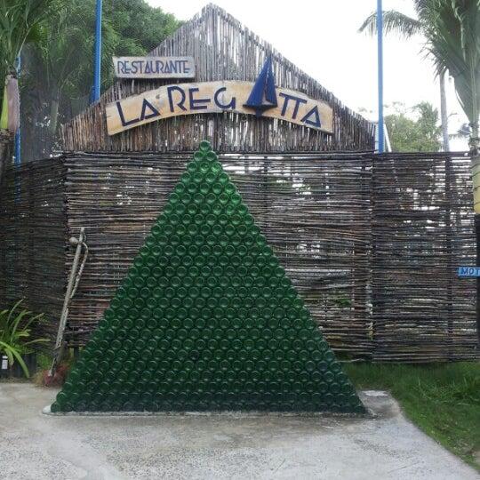 Foto tomada en La Regatta por Adriana M. el 10/22/2012