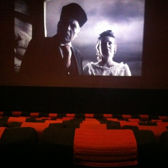 Photo taken at Cinemaximum by Kıvanç E. on 9/24/2012