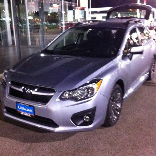 Lithia Subaru