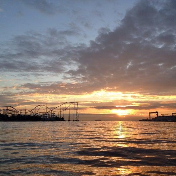 10/20/2013にmotohattyが金沢八景 忠彦丸 釣船・釣宿で撮った写真