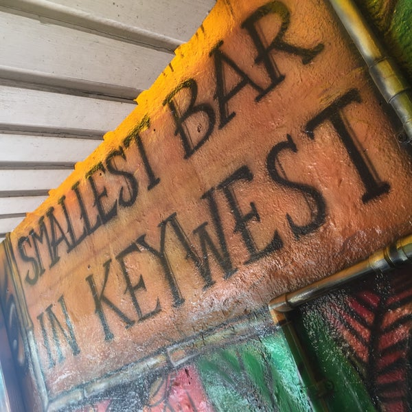 Photo taken at Smallest Bar by Alex H. on 6/17/2016
