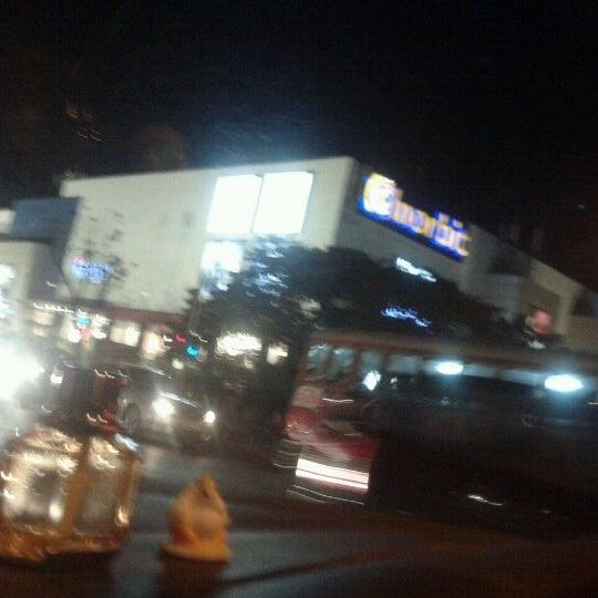 Photo taken at Inorbit Mall by Anjana D. on 9/16/2012