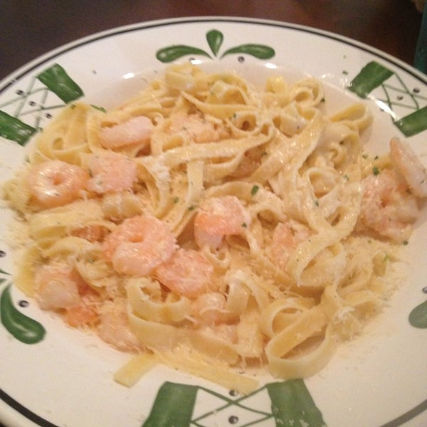 photo taken at olive garden by deatrice s b on 7122013 - Olive Garden Indianapolis