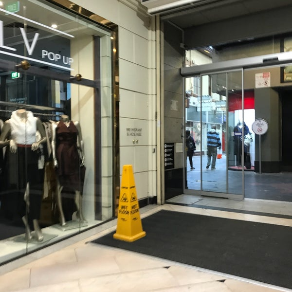 Places To Visit In Melbourne In August: Collins234 Boutique Place