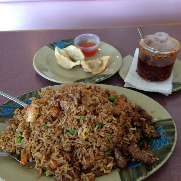 Asian caf express chinese restaurant for Asian cuisine express