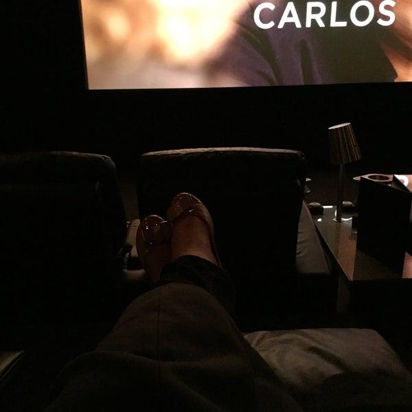 Photo taken at Cinemex by Janett G. on 3/21/2015