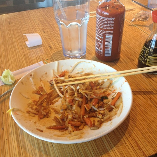 Photo taken at Noodles & Company by Amanda L. on 9/15/2013