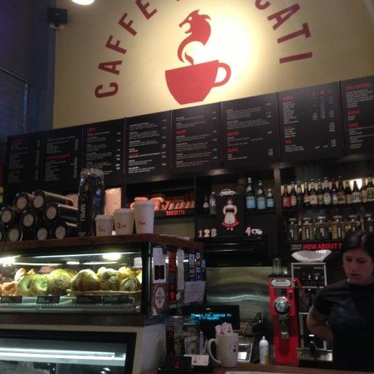 Hour Cafe San Jose
