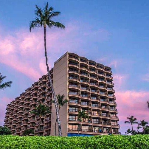 Royal Lahaina Resort 2780 Kekaa Dr