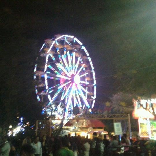Foto tomada en Fiestas de Octubre por Sergio Humberto R. el 11/6/2012