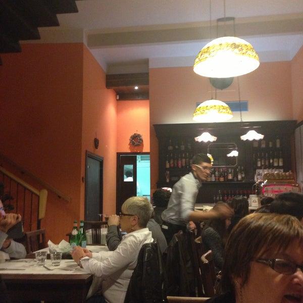 Emejing ristorante terrazza carducci padova pictures amazing