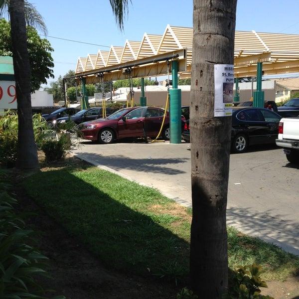 Car Wash On Whittier Blvd