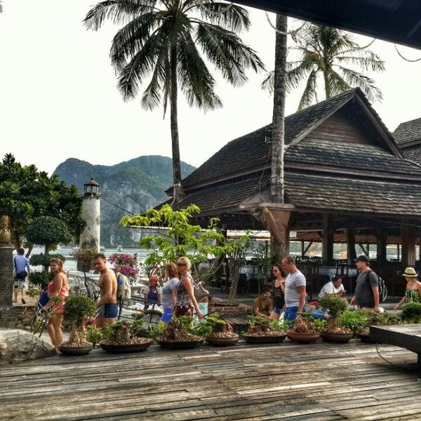 Phi Phi Resort: Resort In Koh Phi Phi Island