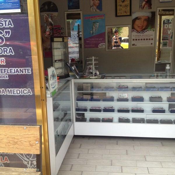 optica karla optical shop in obrera