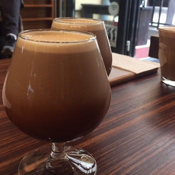 Nitro coffee.. Best invention to man