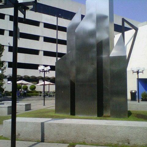 11/11/2012 tarihinde Ali C.ziyaretçi tarafından Universidad La Salle'de çekilen fotoğraf