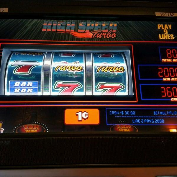 Ho-chunk casino in wittenberg