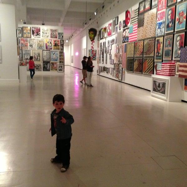Foto tomada en CAC Málaga - Centro de Arte Contemporáneo por Mariagsus01 el 4/20/2013