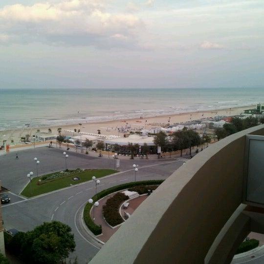 Ottimo hotel sul mare