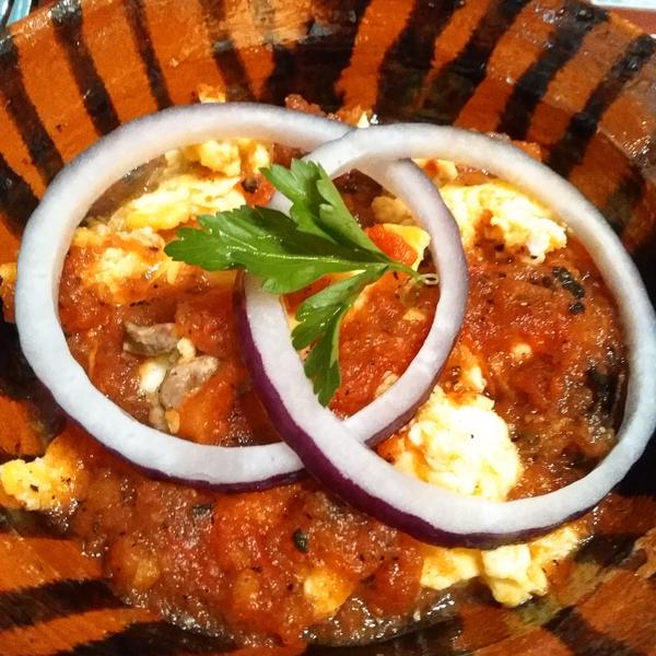 Foto tomada en Testal - Cocina Mexicana de Origen por Julio M. el 11/17/2015