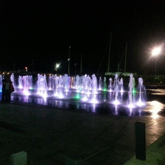 10/8/2012 tarihinde ..ziyaretçi tarafından Outlet Center'de çekilen fotoğraf