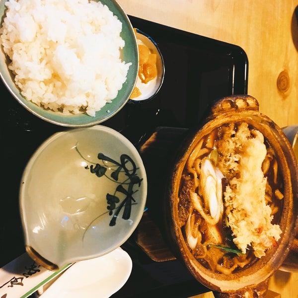 11/12/2017にTakehiro F.がまことやで撮った写真