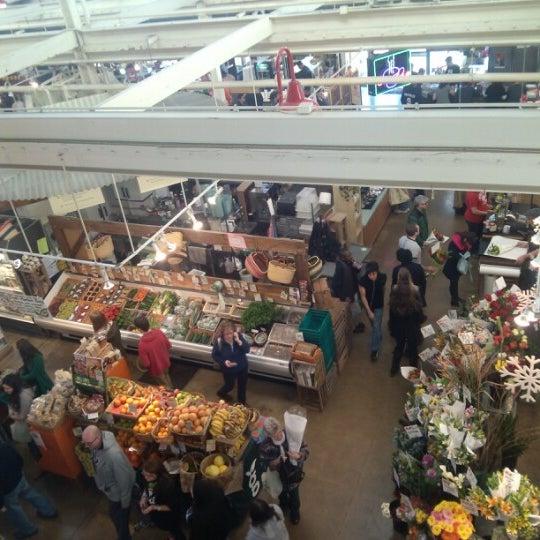 Photo taken at North Market by Ariel W. on 1/19/2013