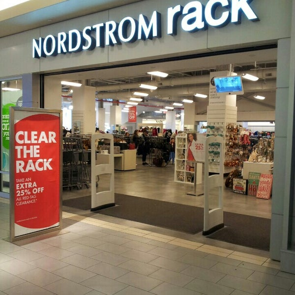 Photo Taken At Nordstrom Rack By Anna H On 11 12 2017