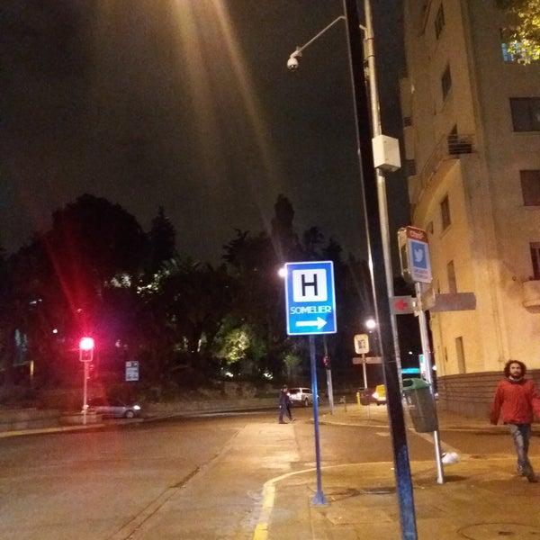 Das Foto wurde bei Barrio Bellas Artes von Juan I. am 9/30/2016 aufgenommen