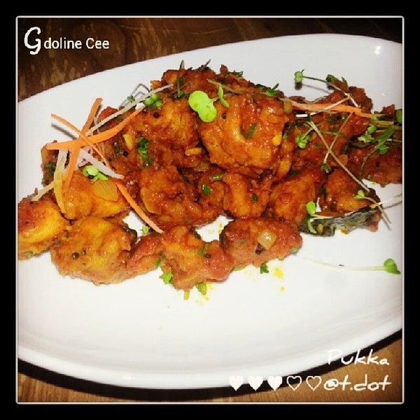 Pukka Indian Restaurant Toronto