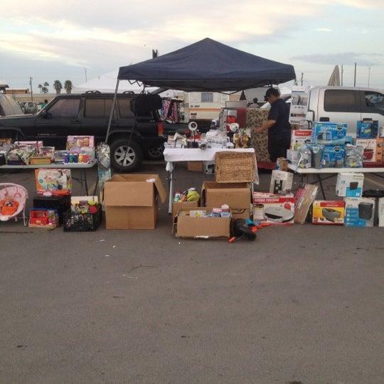 photos at alamo flea market 1602 w expressway 83