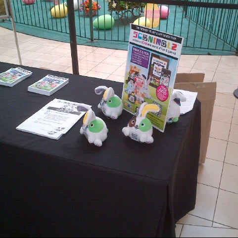 Photo taken at Ocean County Mall by Micky B. on 3/23/2013