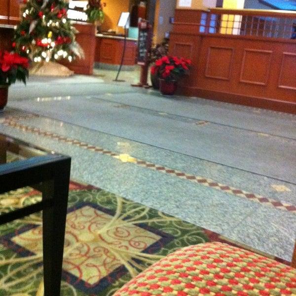 Hilton Garden Inn Ottawa Airport 2400 Alert Rd