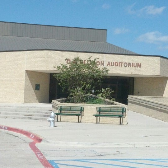 Ellison High School