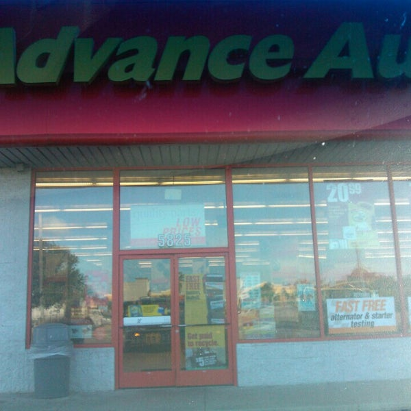 Advance auto parts brownsville tx for English motors brownsville texas