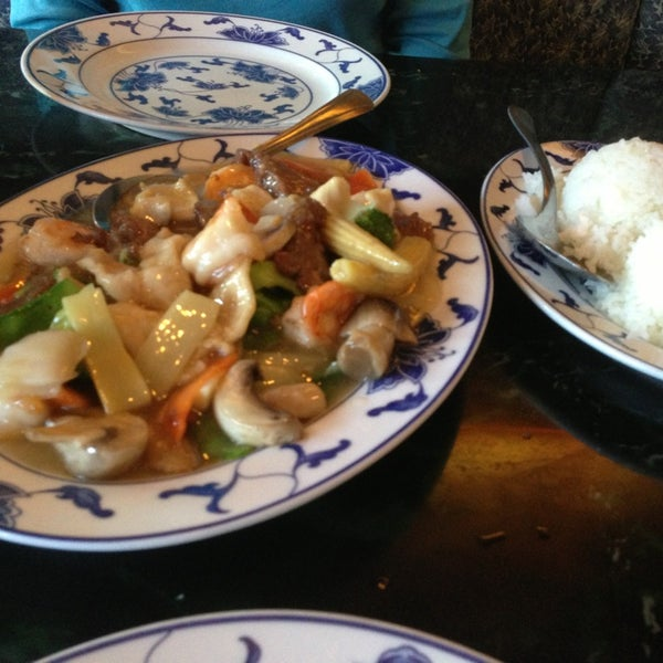 Must visit food in trussville for Asian cuisine hoover al