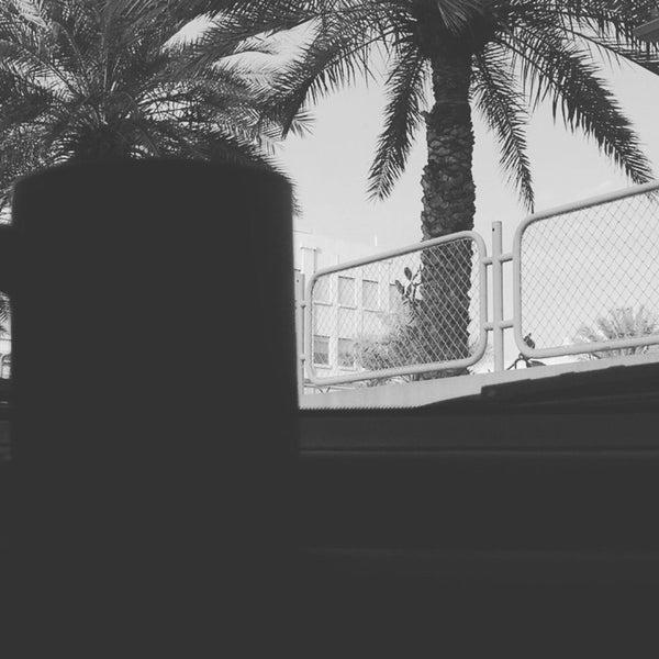 Photo taken at Emirates Post Office مكتب بريد الإمارات by Amireh79 on 3/28/2017