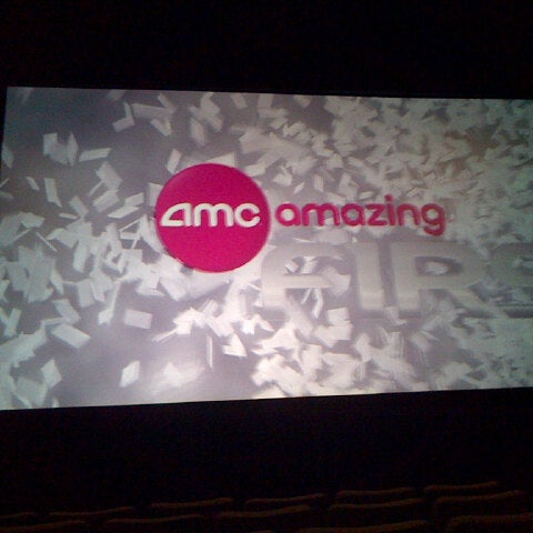 Photo taken at AMC Loews Brick Plaza 10 by Larry S. on 2/3/2013