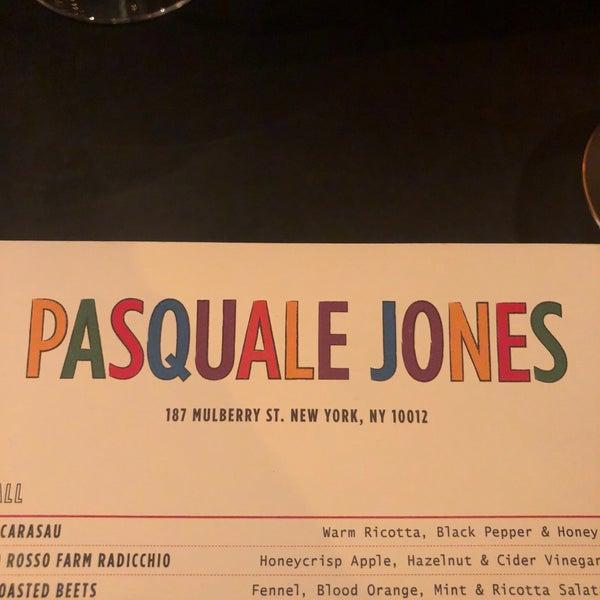 Foto tirada no(a) Pasquale Jones por Juan C. em 12/7/2017