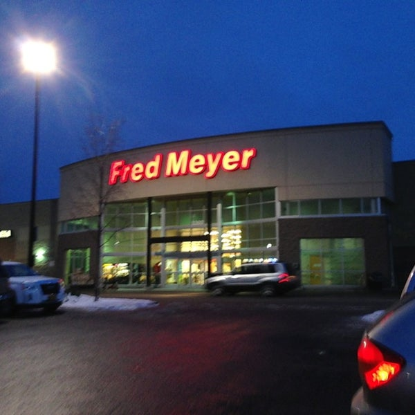 Fred Meyer - Supermarket in Anchorage
