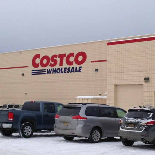 Photo Taken At Costco Wholesale By Chris W On 2 24 2013