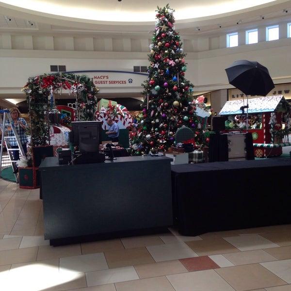 Photo taken at Ocean County Mall by DJ LIL JOE on 11/3/2014