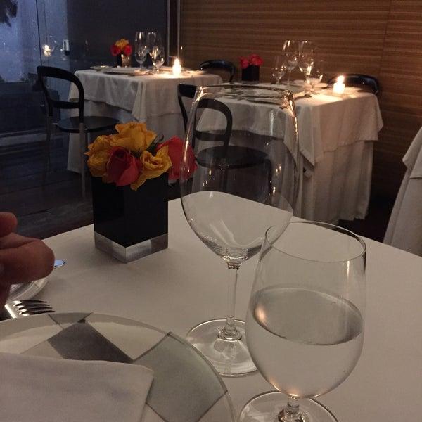 Foto tomada en Jaso Restaurant por RojoMate el 6/19/2015
