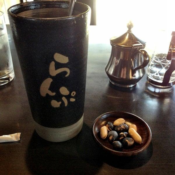 3/22/2013にTatsuya B.が珈琲屋らんぷ 鈴鹿店で撮った写真
