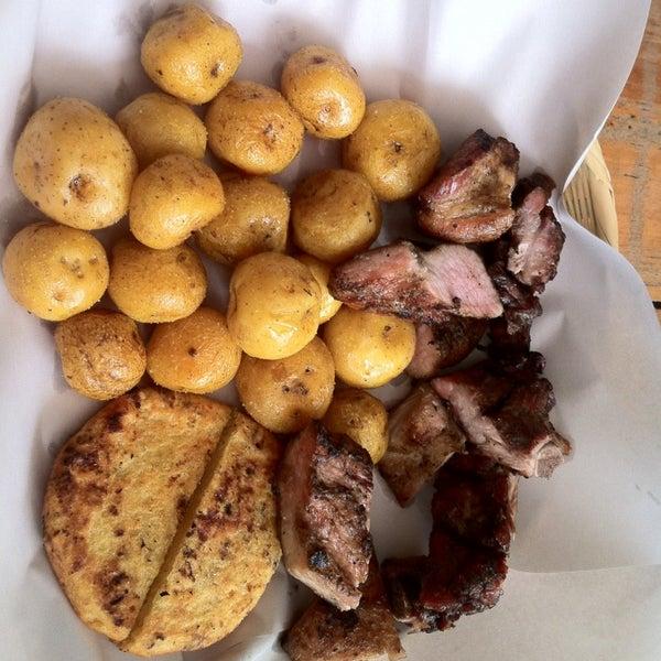 Foto tomada en Cocina Campestre por Francisco H. el 3/3/2013
