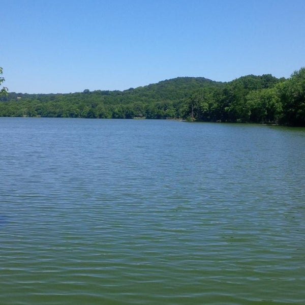 Photo taken at Radnor Lake State Park by Derell S. on 6/29/2013