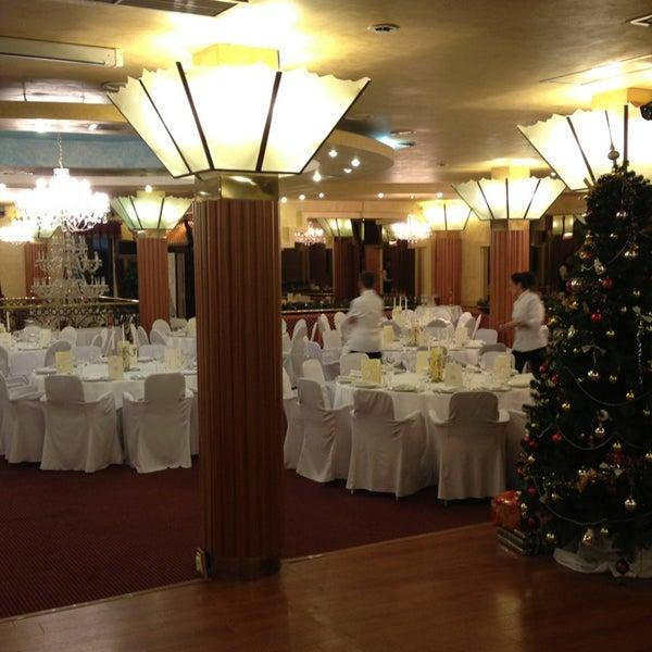 Снимок сделан в Golden Garden Boutique Hotel пользователем Сергей С. 12/22/2012