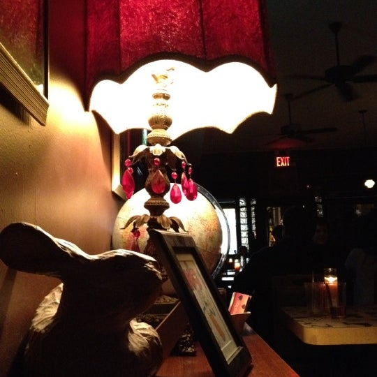 Photo taken at Skylark by Connor M. on 10/7/2012