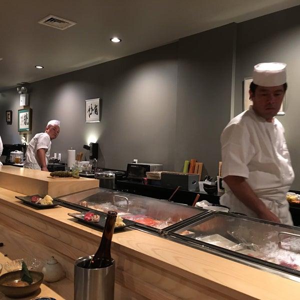 9/28/2016にMark S.がUshiwakamaruで撮った写真